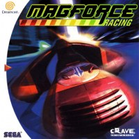 Mag Force Racing Dreamcast