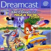 Magical Racing Tour: Walt Disney World Quest Dreamcast