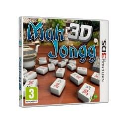 Mahjong 3D 3DS