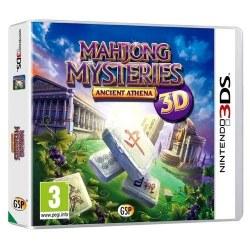 Mahjong Mysteries: Ancient...