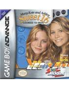 Mary Kate and Ashley Sweet 16 Gameboy Advance