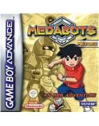 Medabots Metabee Gameboy Advance