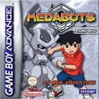Medabots: Rokusho Gameboy Advance
