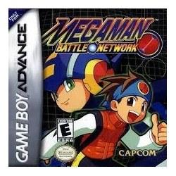 Megaman EXE Gameboy Advance