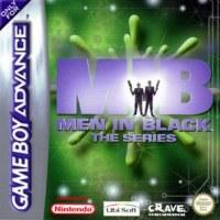 Men in Black The Series Gameboy Advance