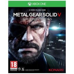Metal Gear Solid V: Ground...