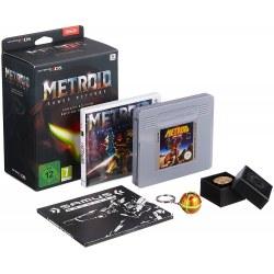 Metroid Samus Returns Legacy Edition 3DS