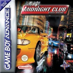 Midnight Club Racing