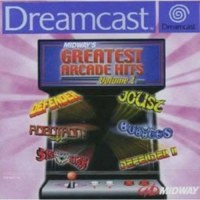 Midway's Greatest Arcade Hits Volume 1 Dreamcast