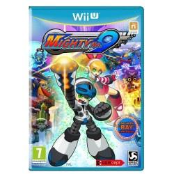 Mighty No.9 Wii U