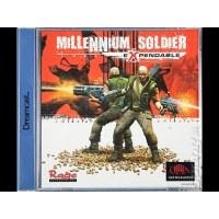 Millenium Soldiers - Expendable Dreamcast
