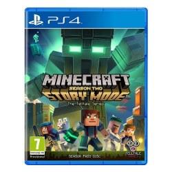 Minecraft: Story Mode:...