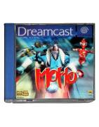 MoHo Dreamcast