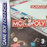 Monopoly Gameboy Advance
