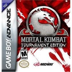 Mortal Kombat Tournament...