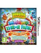 Moshi Monsters: Moshlings Theme Parkc Limited Edition 3DS