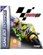Moto GP Gameboy Advance
