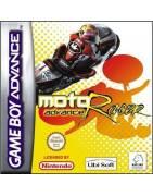 Moto Racer Advance Gameboy Advance