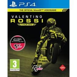 MotoGP16 Valentino Rossi