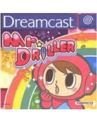 Mr Driller Dreamcast