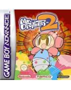 Mr Driller 2 Gameboy Advance