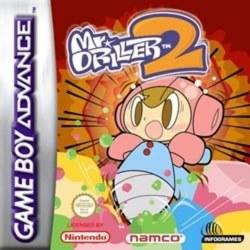 Mr Driller 2