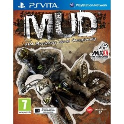 MUD: FIM Motocross World...