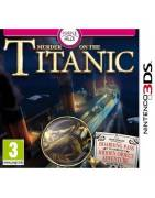Murder On the Titanic 3DS