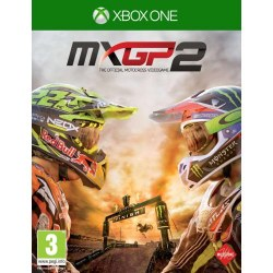 MXGP2: The Official...