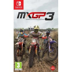 MXGP3: The Official...