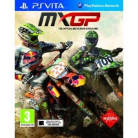 MXGP: The Official Motorcross Videogame Playstation Vita