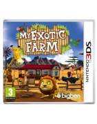 My Exotic Farm 3DS