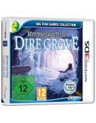 Mystery Case Files Dire Grove 3DS