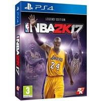 NBA 2K17 Legend Edition PS4
