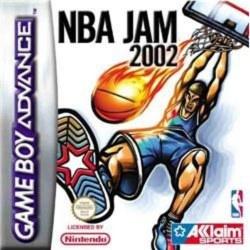 NBA Jam 2002 Advance