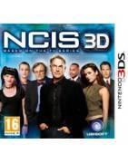 NCIS 3DS