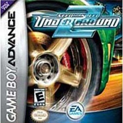 Need for Speed Underground 2 Gameboy Advance