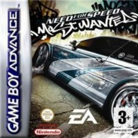 Need for Speed: Most Wanted Gameboy Advance