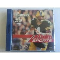 NFL Quarterback Club 2000 Dreamcast