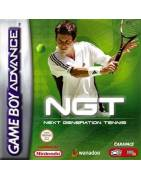 NGT Roland Garros 2002 - US Open 2002 Gameboy Advance