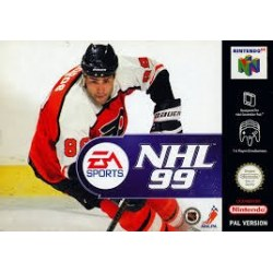 NHL '99