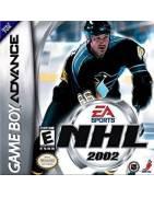 NHL 2002 Gameboy Advance