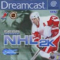 NHL 2K Dreamcast