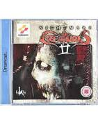 Nightmare Creatures 2 Dreamcast