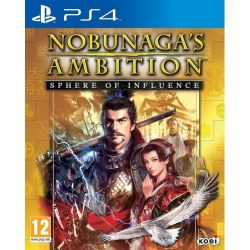Nobunagas Ambition: Sphere...