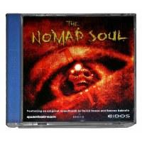 Nomad Soul Dreamcast