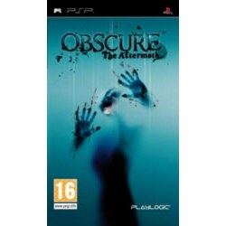 Obscure: The Aftermath PSP