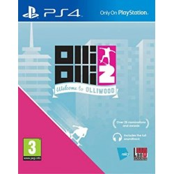 OlliOlli 2: Welcome to...