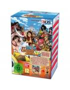 One Piece Unlimited Cruise SP With Figure 3DS