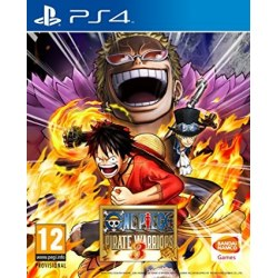 One Piece: Pirate Warriors...